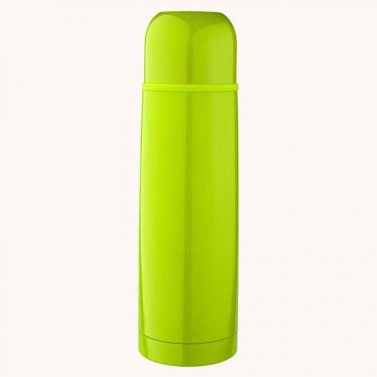 Фото — Biostal Bullet shape vacuum flasks, NB-500C-G, Зелёный