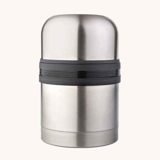 Фото — Biostal Wide-mouth vacuum flasks, NG-500-1, Серебристый